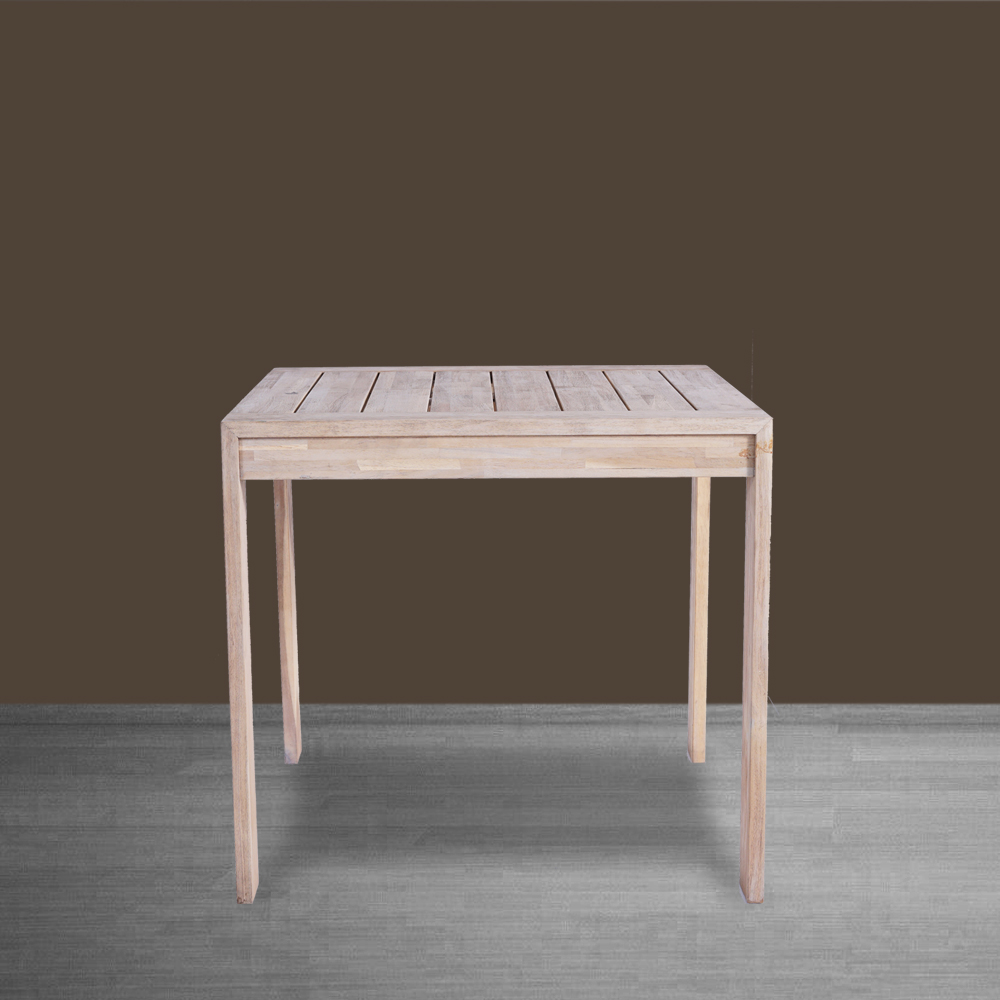MATETIC SQUARE DINING TABLE
